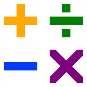 arithmeticsymbols