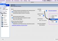 Mac版TeamSpeak3の日本語化方法