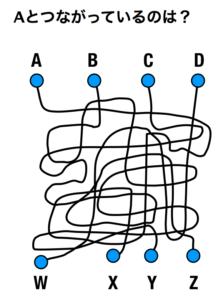IQトライアングルテスト(2016年版)no7
