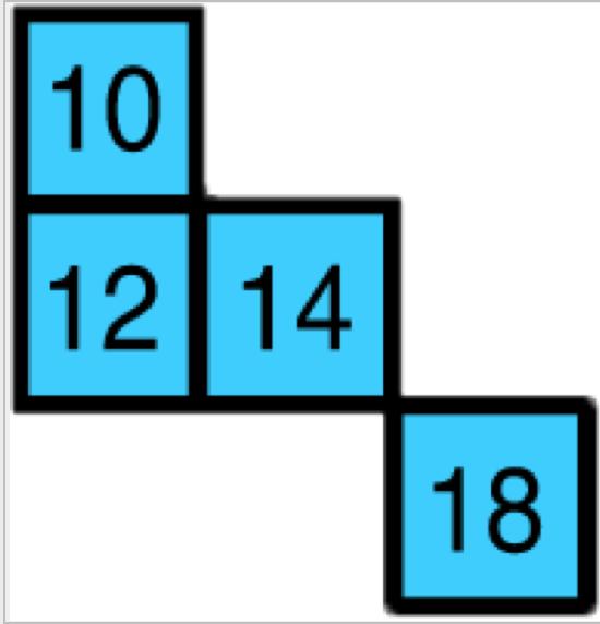 NEW2016年新作IQテスト-answers-10