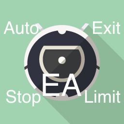 成り行き注文後に自動でストップとリミットの指値を発行するEA