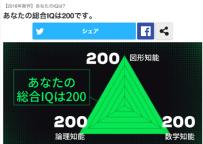 トライアングルIQテスト2018-Final-Score200